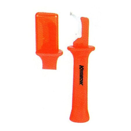 KRISBOW KW0103759 Cable Knife 38MM Hook type:KW0103760