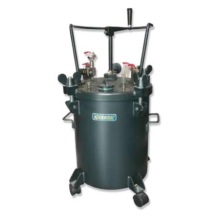 KRISBOW KW1200022 Manual Agitator Pressure Tank 20L type:KW1200023