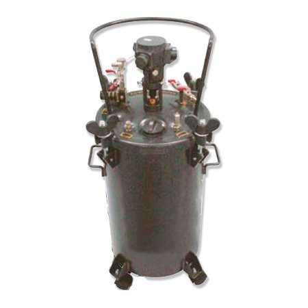 KRISBOW KW1200024 Air Agitator Pressure Tank 20L type:KW1200025