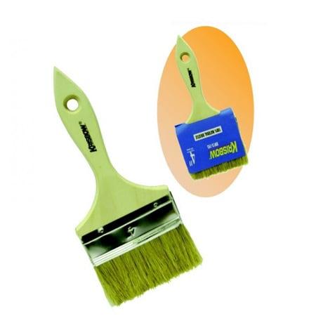 KRISBOW KW1200190 Paint Brush 1 Inch type:KW1200192