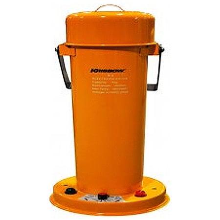 KRISBOW KW1401062 Welding Dryer Rod 5Kg 220V type:KW1401063