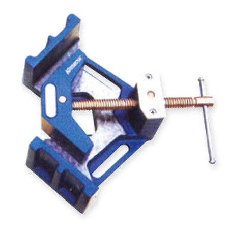 KRISBOW KW0400270 Angle Clamp 35x60mm type:KW0400271