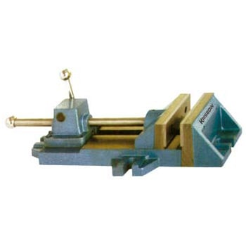 KRISBOW KW0400302 Quick Release Vise 98x90MM type:KW0400304