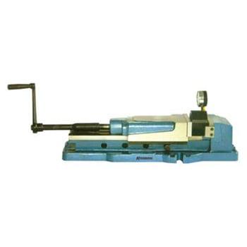 KRISBOW KW0400312 Hydraulic Machine Vise 152 Open 320MM type:KW0400314