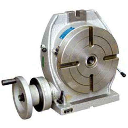 KRISBOW KW0400330 Horz/Ver Rotary Table Without Accessories type:KW0400332