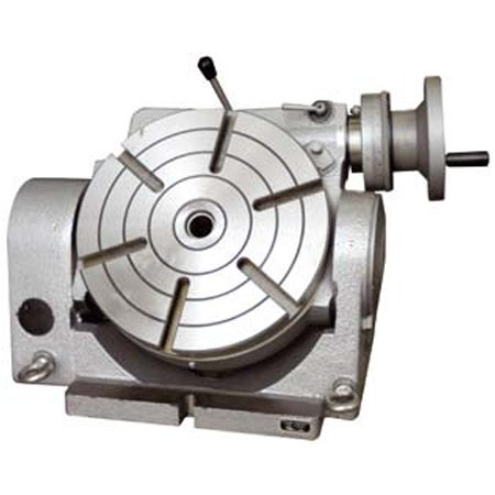KRISBOW KW0400333 Tilting Rotary Table 250MM type:KW0400334
