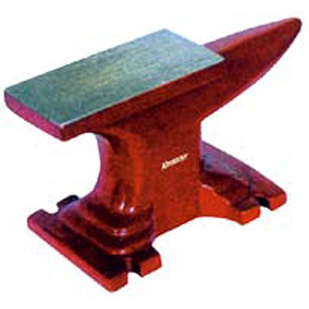 KRISBOW KW0400366 Casting Anvil Bench Vise 11Lbs type:KW0400367