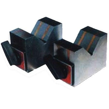 KRISBOW KW0600208 V-Block, V Type Iron 70MM type:KW0600209(DC)