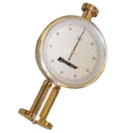 KRISBOW KW0600689 Durometer Shore A 20-90 HA type:KW0600690
