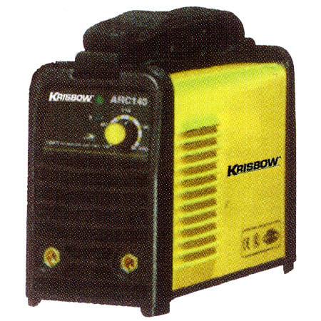 KRISBOW KW1401005 DC Inverter Arc Welder 160A KW14-942