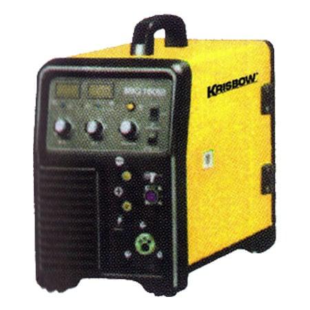 KRISBOW KW1401006 Mig/Mag Inverter Welding 250A /1Ph/220V type:KW1401007