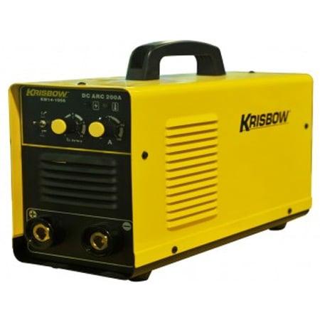 KRISBOW KW1401059 DC Stick Welding 500A