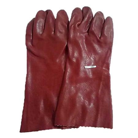 LEOPARD LP 0090 PVC Glove @12 Pair