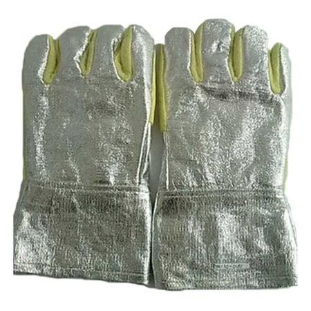LEOPARD LP 0180 Almunized Combination Glove 5 Part