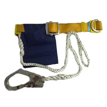 LEOPARD LP 0240 Safety Belt Single Big Hook