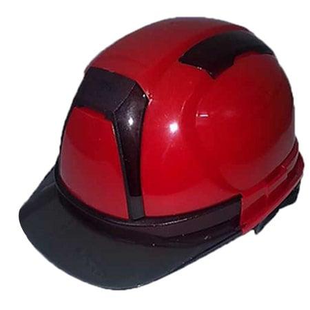 Leopard Safety Helmet ABS LP HL 0295