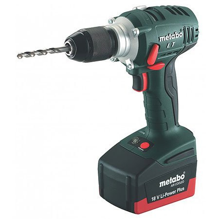 METABO Battery Driven Implus BS18LT