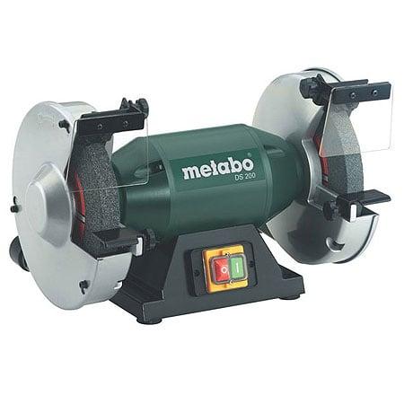 METABO Bench Grinder DS200 Type DSD250 200 mm