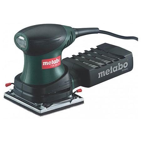 METABO Palm Sander Intec FSR200