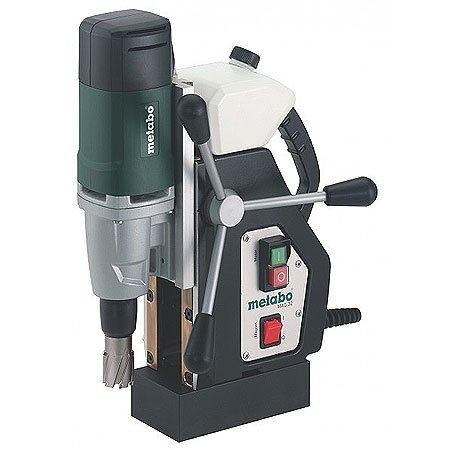 METABO Magnetic Drill MAG32 Cpl 32 mm