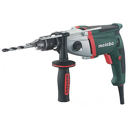 METABO Impact Drill type:SBE710 SB710 13 mm