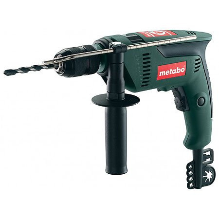 METABO Impact Drill SBE561 Rever 13 mm