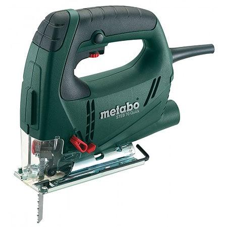 METABO Jig Saw STEB70 570W 70 mm