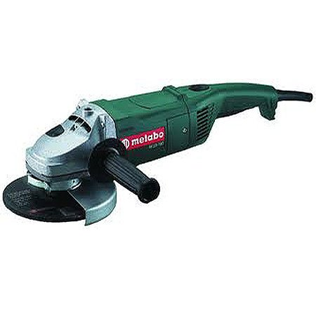 METABO Angle Grinder W20-180 2000 7 Inch