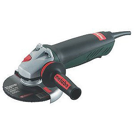 METABO Angle Grinder WP11-125 Qp 5 Inch