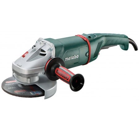 METABO Angle Grinder WX24-180 7 Inch
