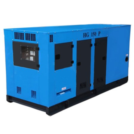 HARGEN Perkins Diesel Generator 10 Kva With Stamford
