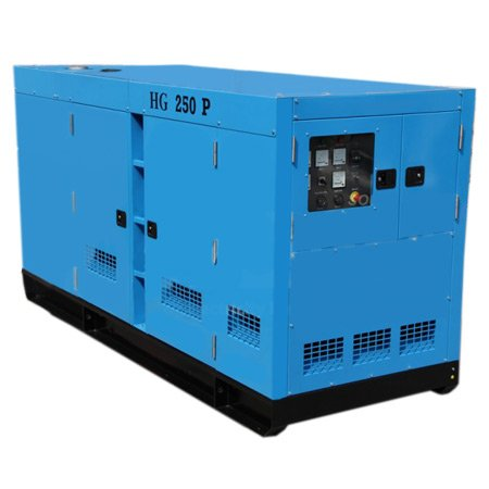HARGEN Perkins Diesel Generator 250 Kva With Stamford