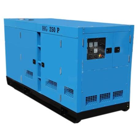 HARGEN Perkins Diesel Generator 350 Kva With Stamford