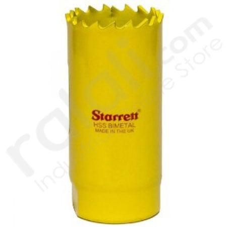 STARRETT DH0136 Hole Saws 30MM