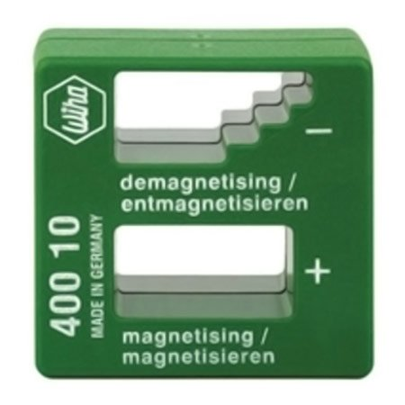 WIHA SB 400 10 02568 Magnetisers/Demagnetisers Blister Packed