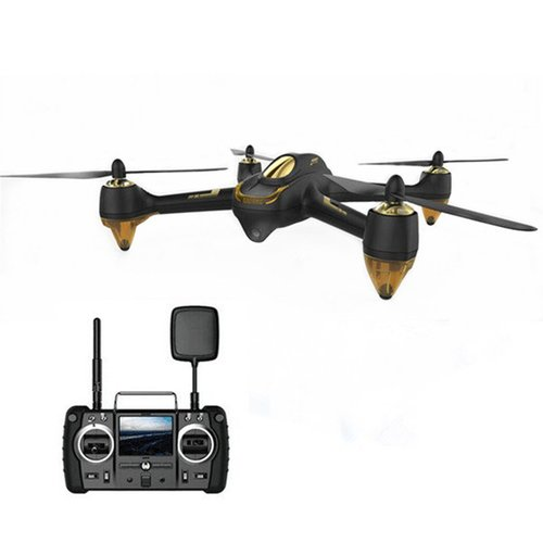 harga Tour Toys Hubsan H501S X4 Pro 5.8G FPV Brushless With 1080P HD Camera GPS RTF Follow Me Mode Quadcopter Remote Control Helicopter RC Drone H501S X4  Ralali.com