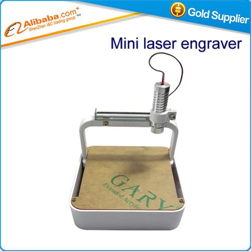 harga Berlian Improvement 250MW laser power router DIY laser engraver machine   Mini laser engraving machine carving seals  mobile phone shell best gift Ralali.com