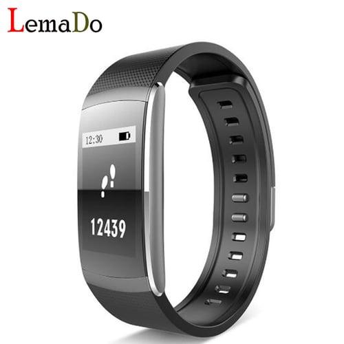 IWOWN Original iwown I6 pro heart rate monitor smart Wristband with Bluetooth 4.0 Smartband Sleep Monitor Touch screen smart band smart Wristband