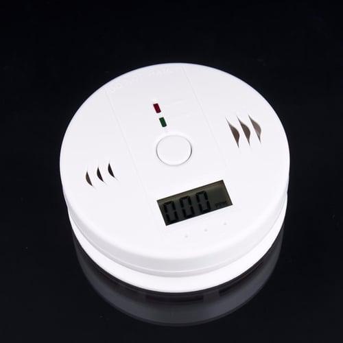 CO Poisoning Smoke Gas Sensor Detector 2431899583