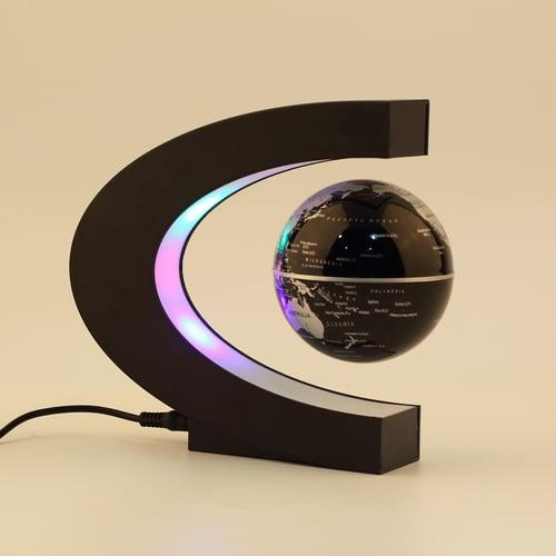 Magnetic Levitation Floating Globe