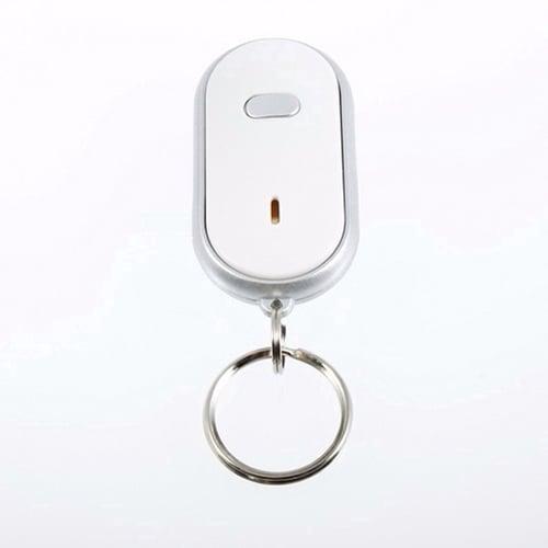 LED Torch Remote Sound Cont Smart Finder
