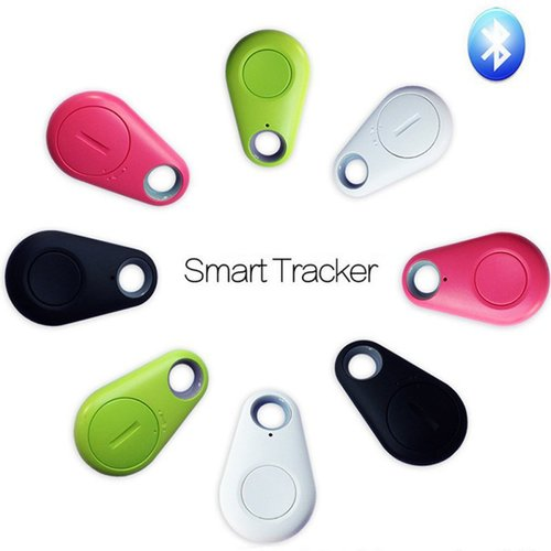 Smart Bluetooth Tracker GPS Tag Alarm Pet