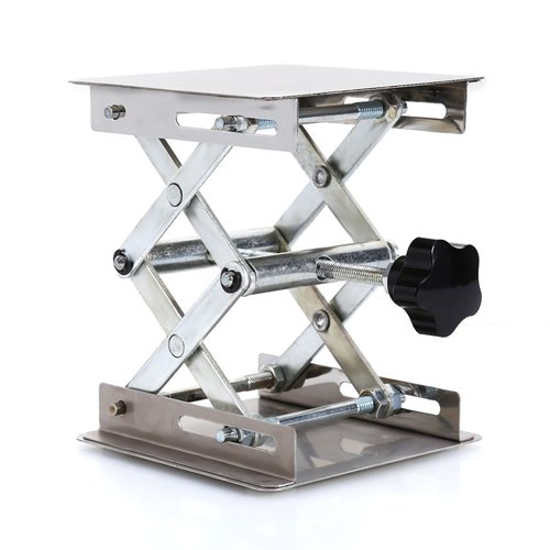 Lab Stand Lifting Platform Desk